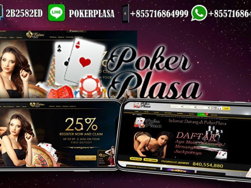 Poker Indonesia Judi Terbesar di Indonesia